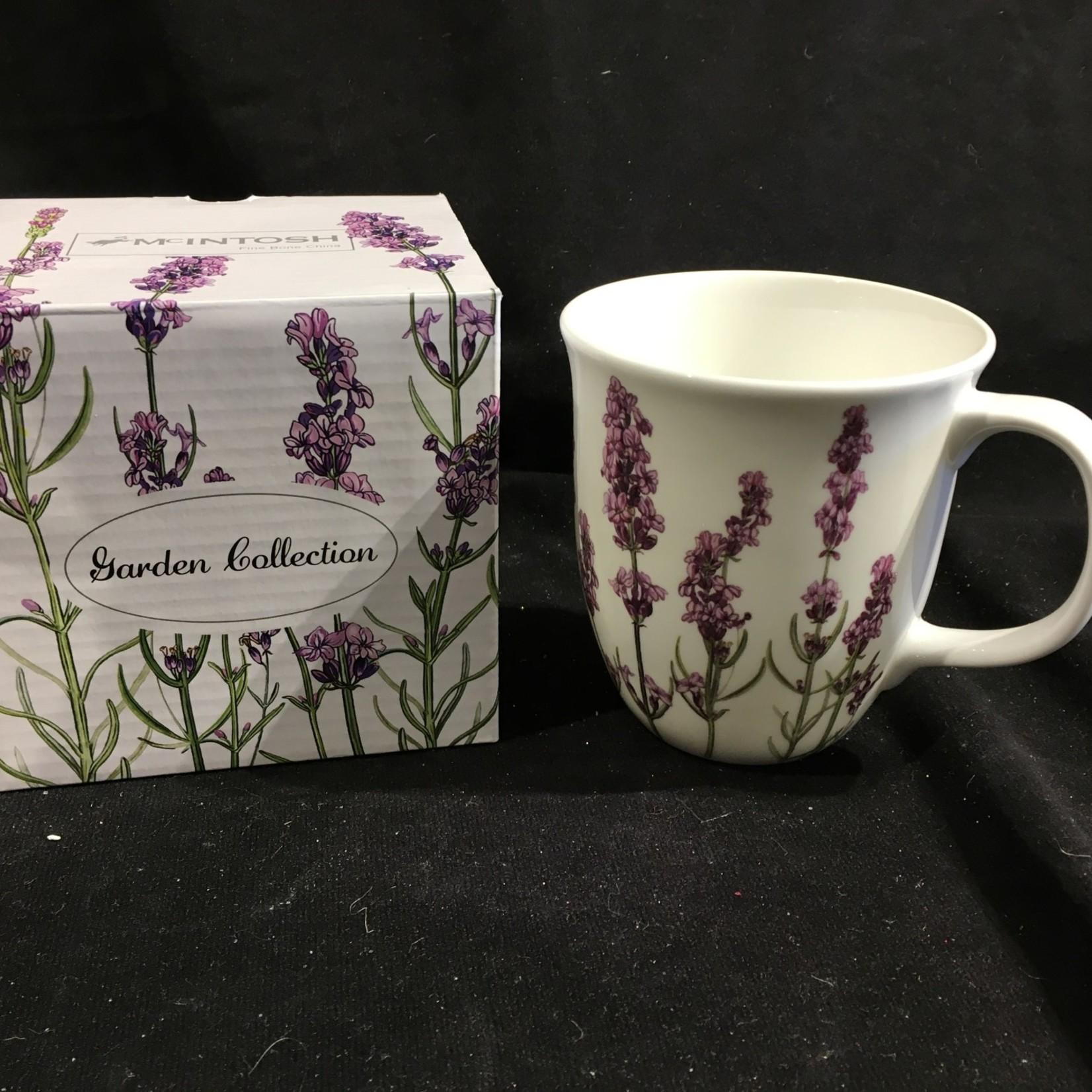 Lavender Mug