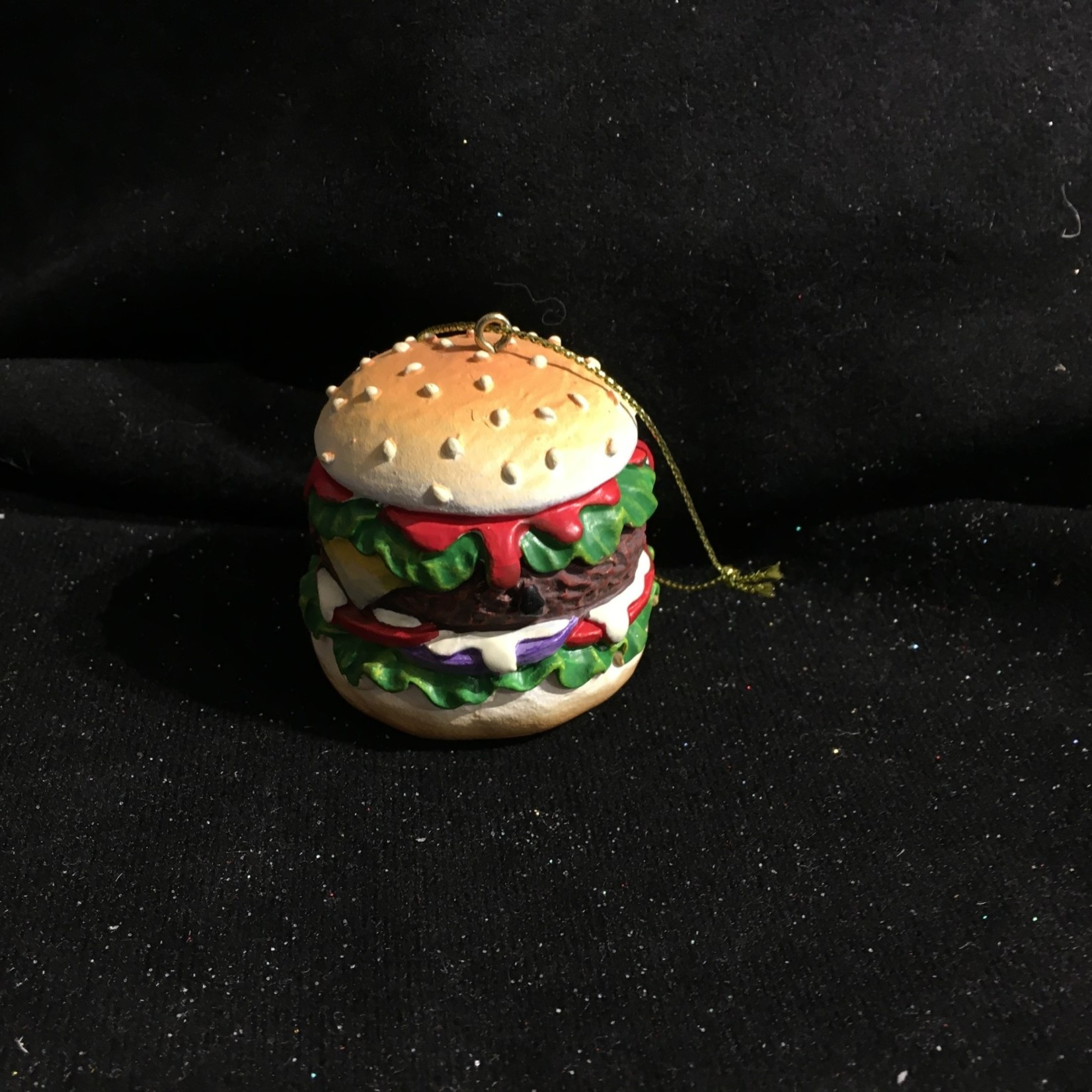 Hamburger Orn