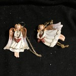 **Angel Ornaments 4A