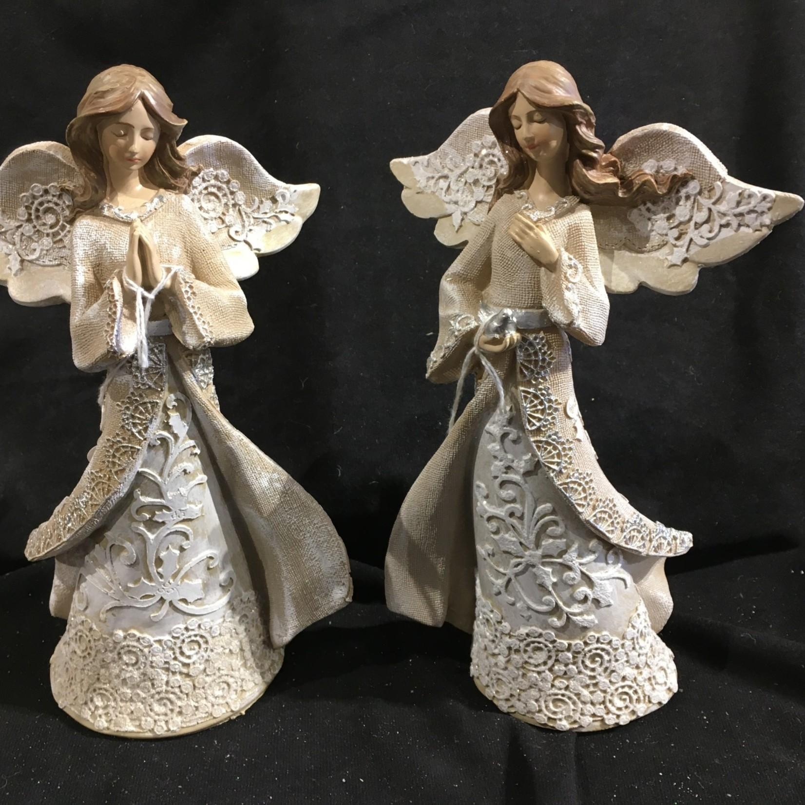 """9.5"""" Lace Angel 2A (no box)"""