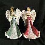 """**8"""" Folk Art Angel 2A (no box)"""