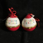 Bell Trinket Ornament 2A