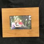 4x6 Photo Frame - Cherry