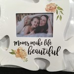 Puzzle - Moms Make Life Beautiful