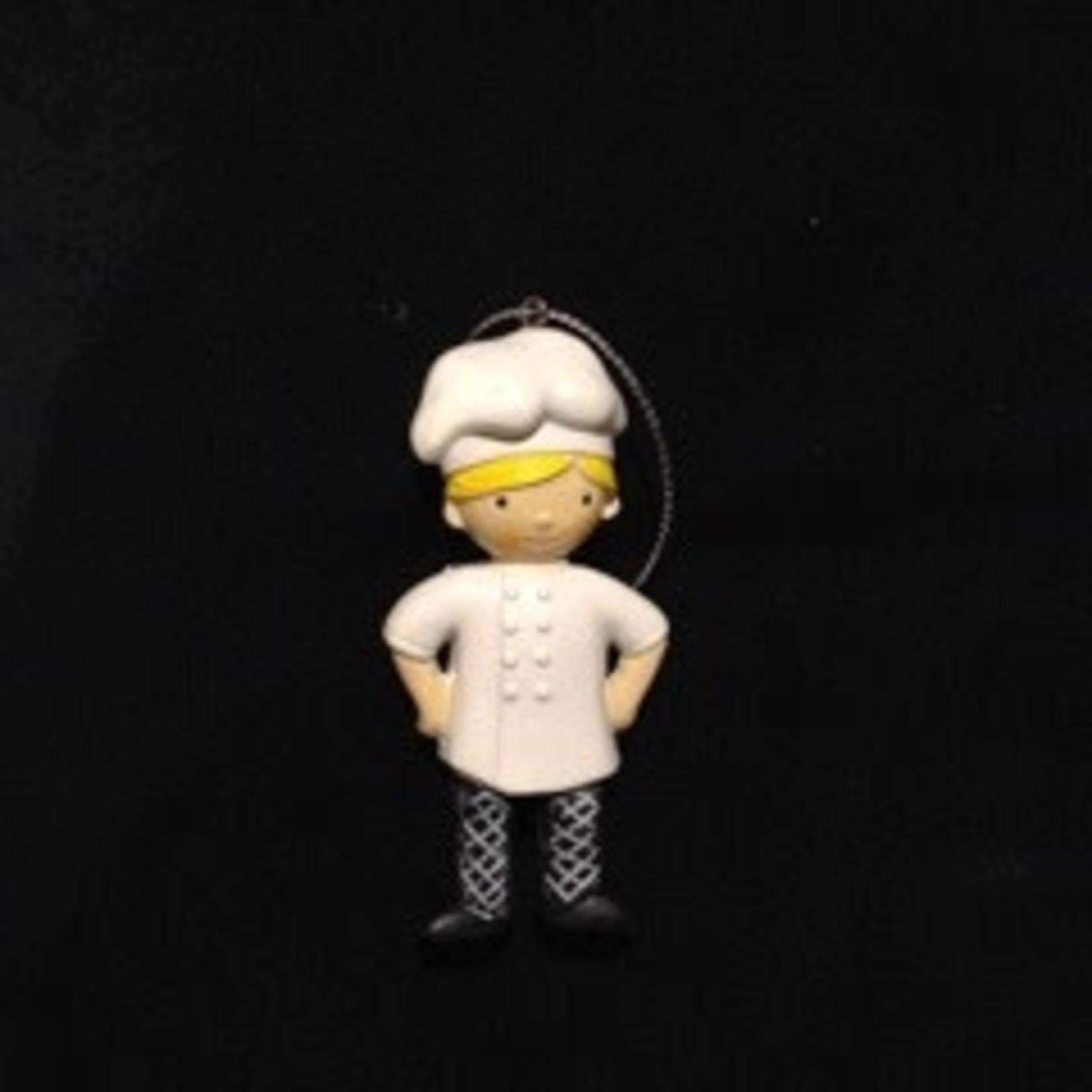 Chef - Blonde Orn