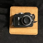 Camera Ornament 2A