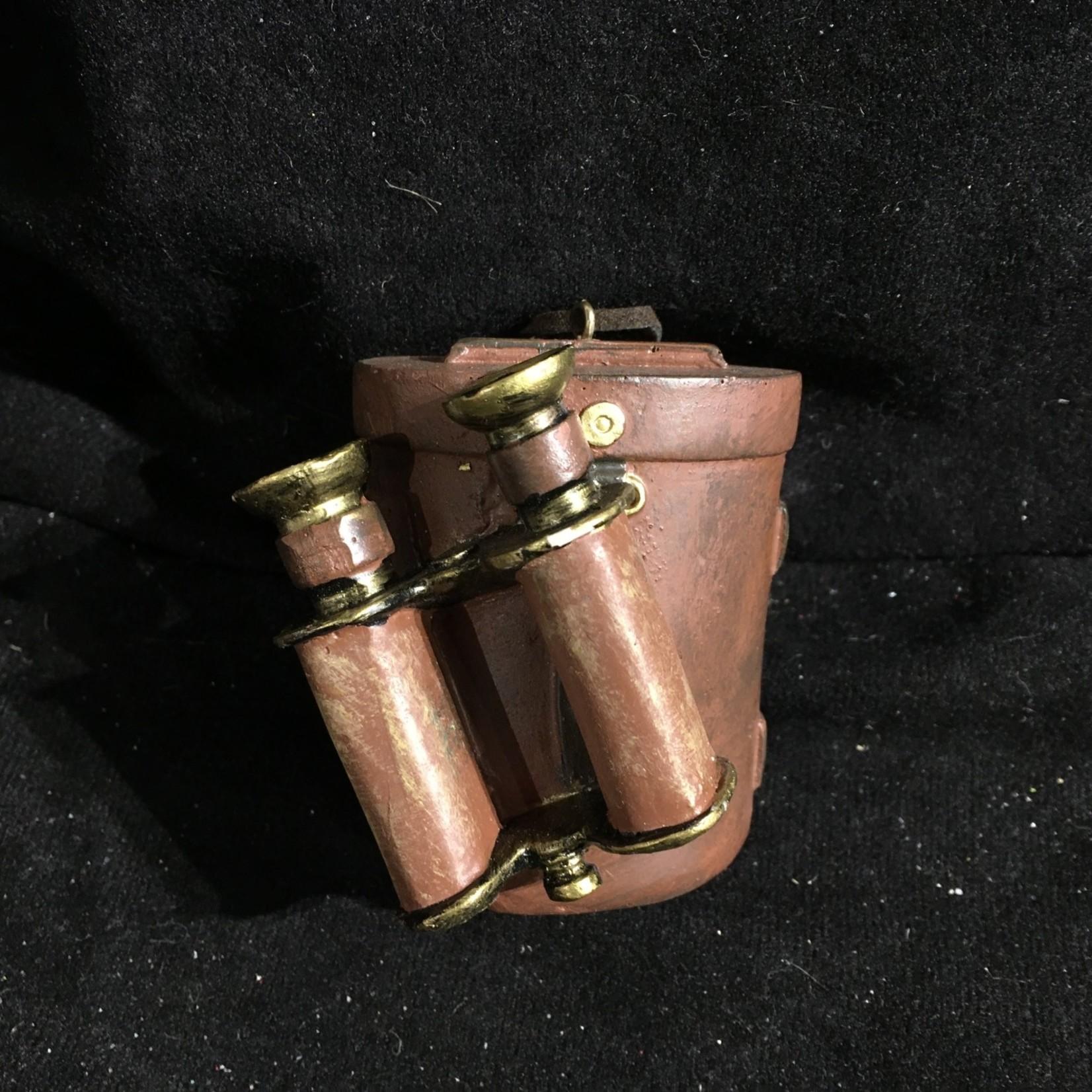 Antique Binoculars Orn
