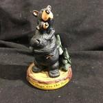 """5"""" Bear Hugs Figurine"""