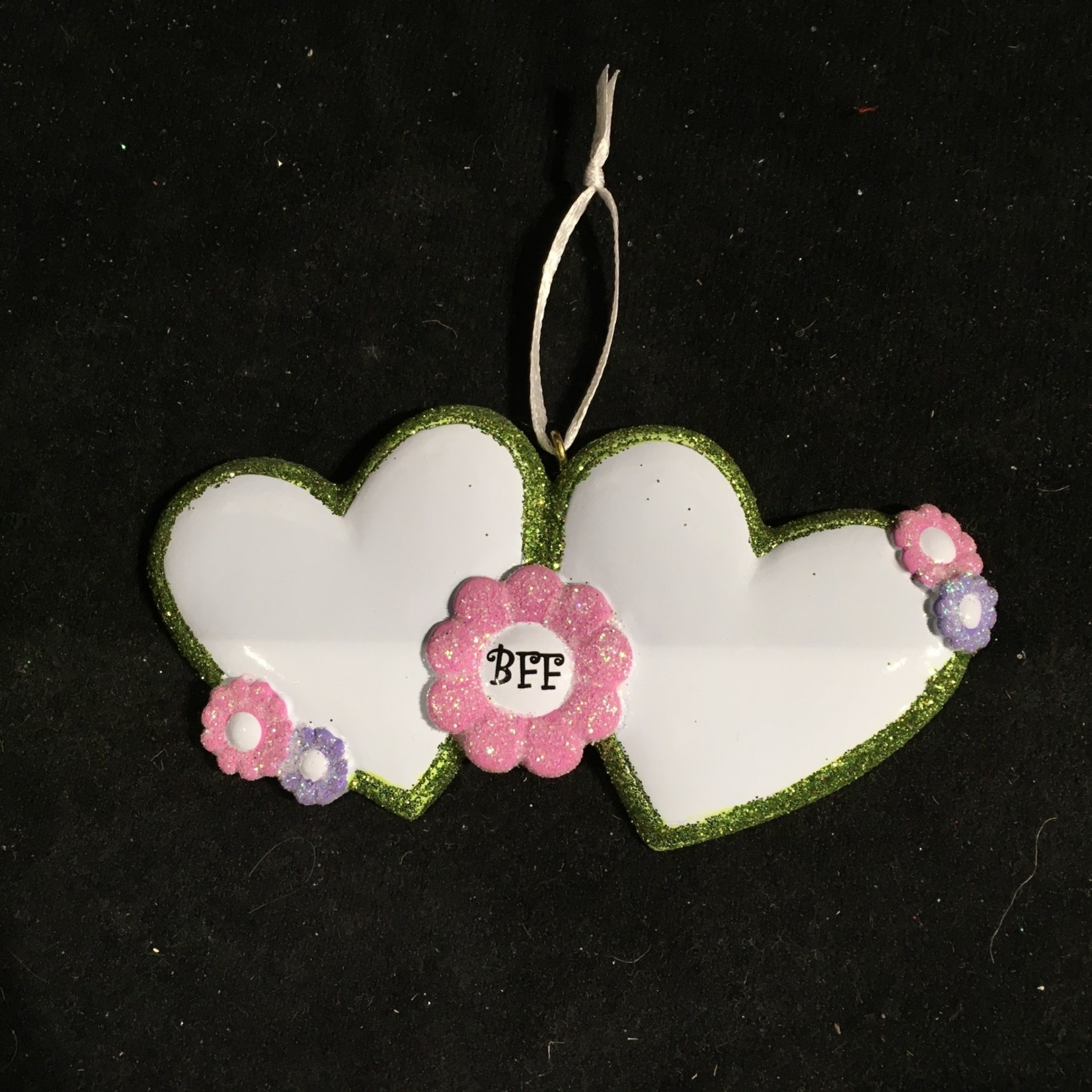 **BFF Ornament