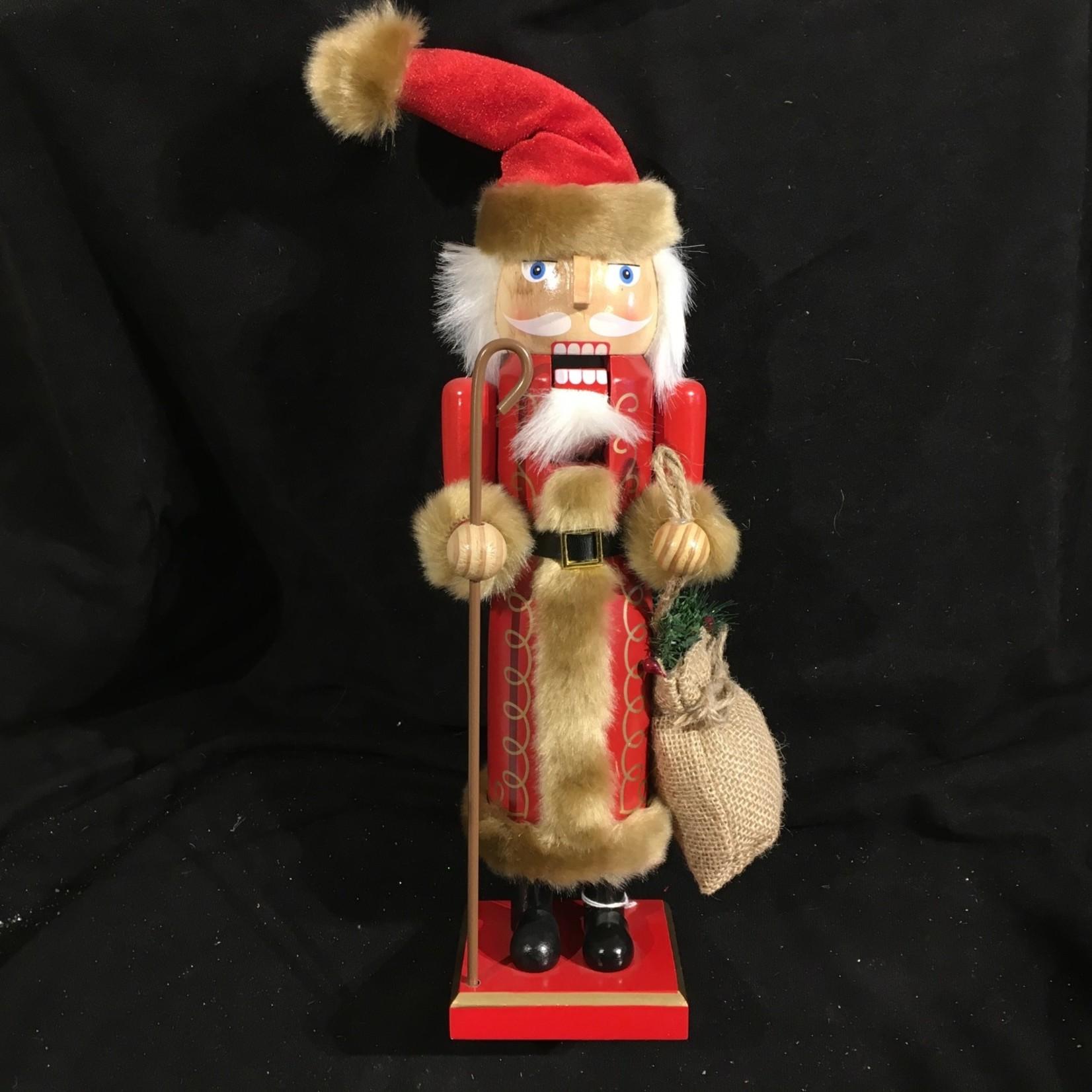 "14"" Santa Nutcracker"