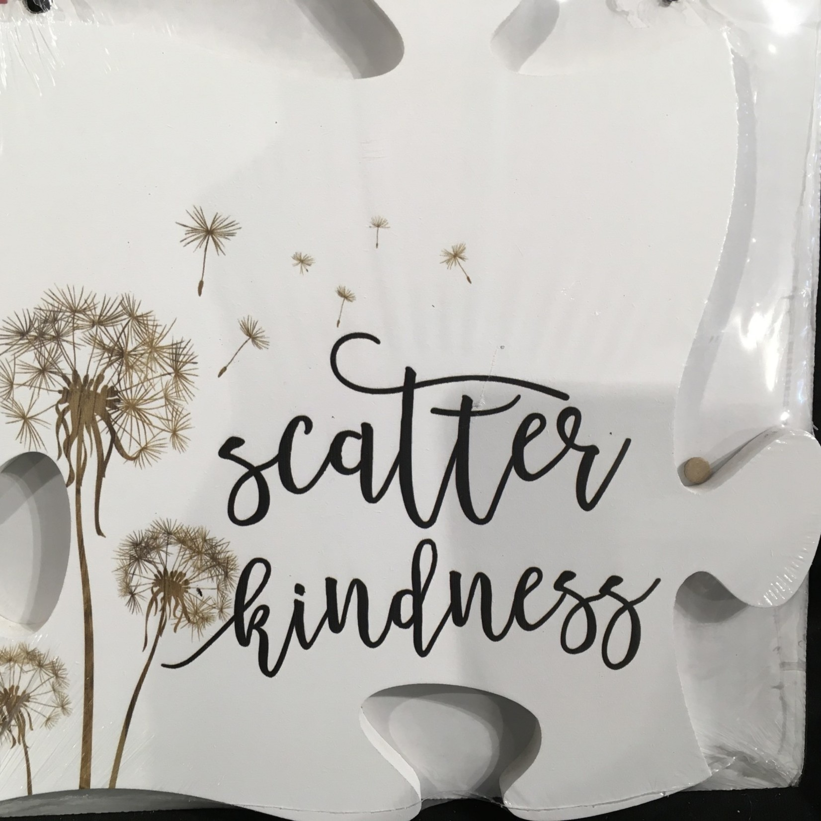 Puzzle - Scatter Kindness