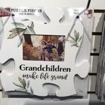 Puzzle - Grandchildren Make Life Grand