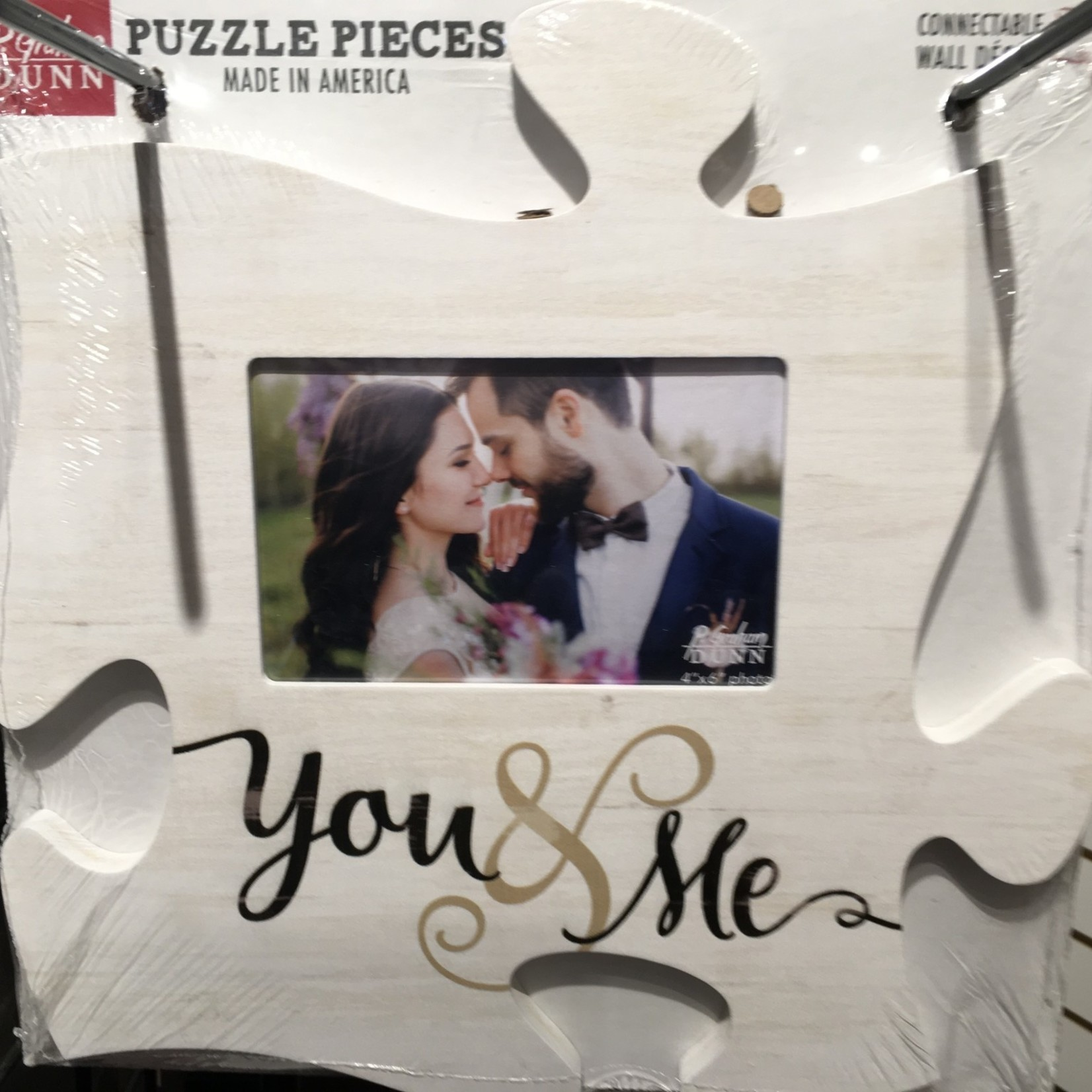 Puzzle - You & Me
