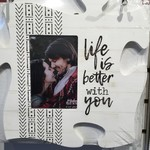 Puzzle - Life is Better