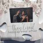 Puzzle - They Lived Happily Ever After