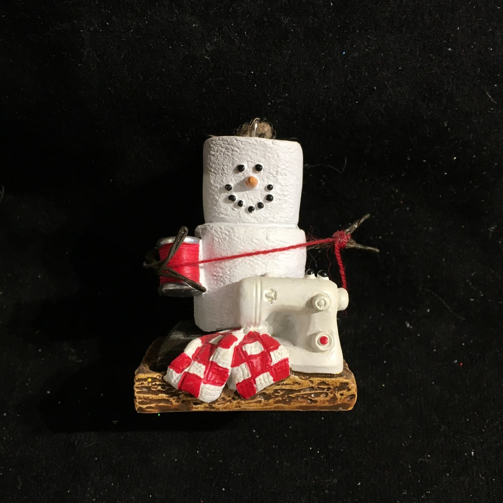 **S'Mores Crafting