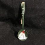**Metal Spoon Ornament