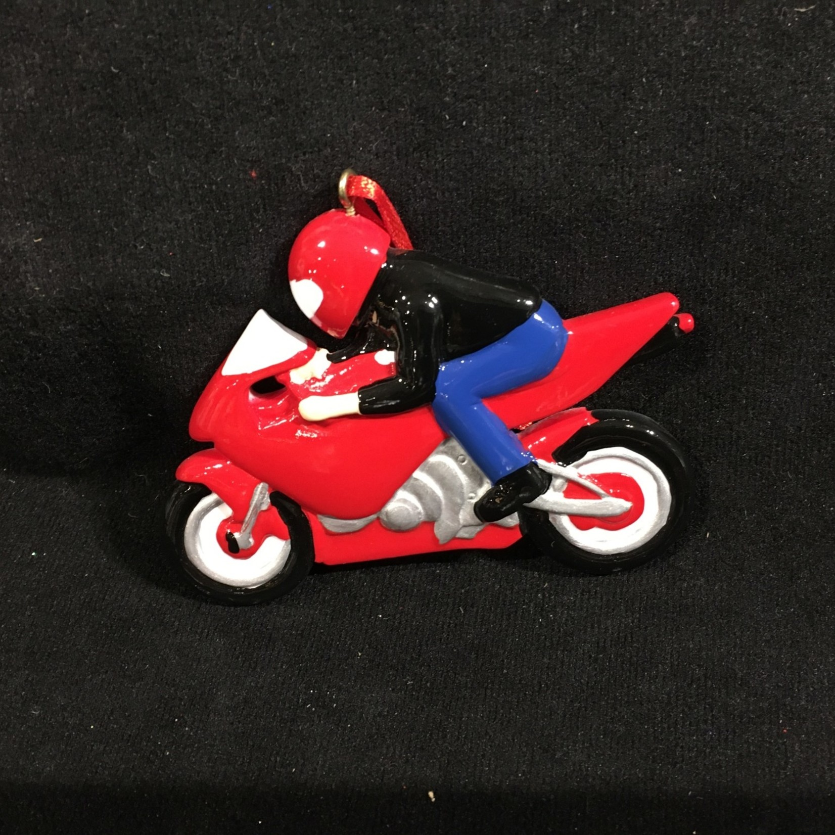 **Sport Bike Orn