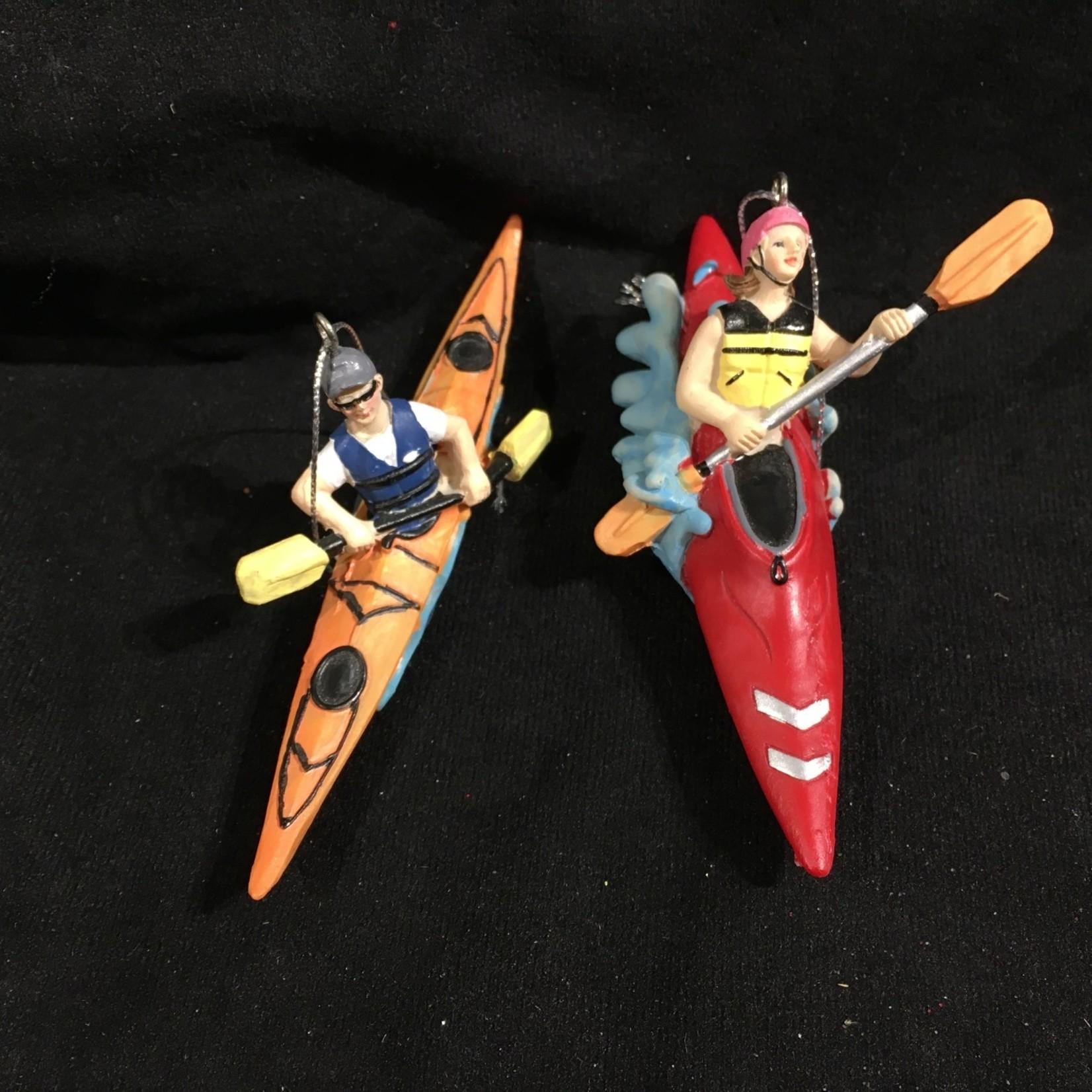 **Kayaking Orn 2A