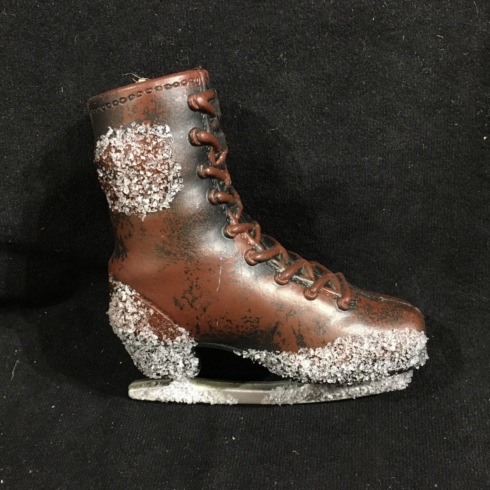 "Burg Figure Skate 4x4.5"""