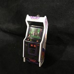Stranger Things Arcade Machine Orn