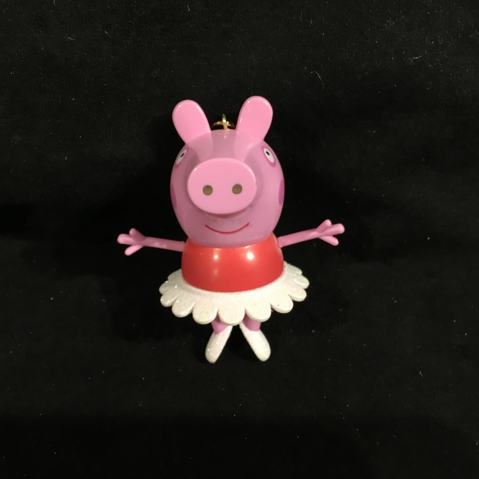 **Peppa Pig Ballet Orn 2A