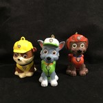 Paw Patrol Orn 6A (Rubble only)