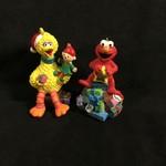 Sesame Street Orn 3A (Elmo only)