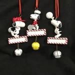 **Peanuts Sport Jingle Buddies Orn
