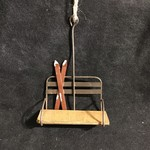 **Ski Lift Ornament