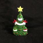"""6.5""""  TT Green Tree - 3"""