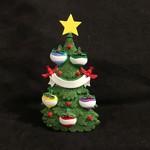 """6.5"""" TT Green Tree - 5"""