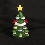 """6.5"""" TT Green Tree - 8"""