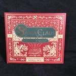 **Santa Clause Book of Secrets