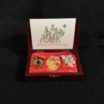 Gold/Frank/Myrrh Set