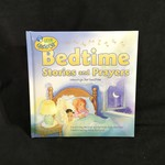 Bedtime Stories & Prayers