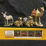 Nativity Animals (Set of 4)