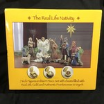 "7"" Nativity Figures Set (14 Pcs)"