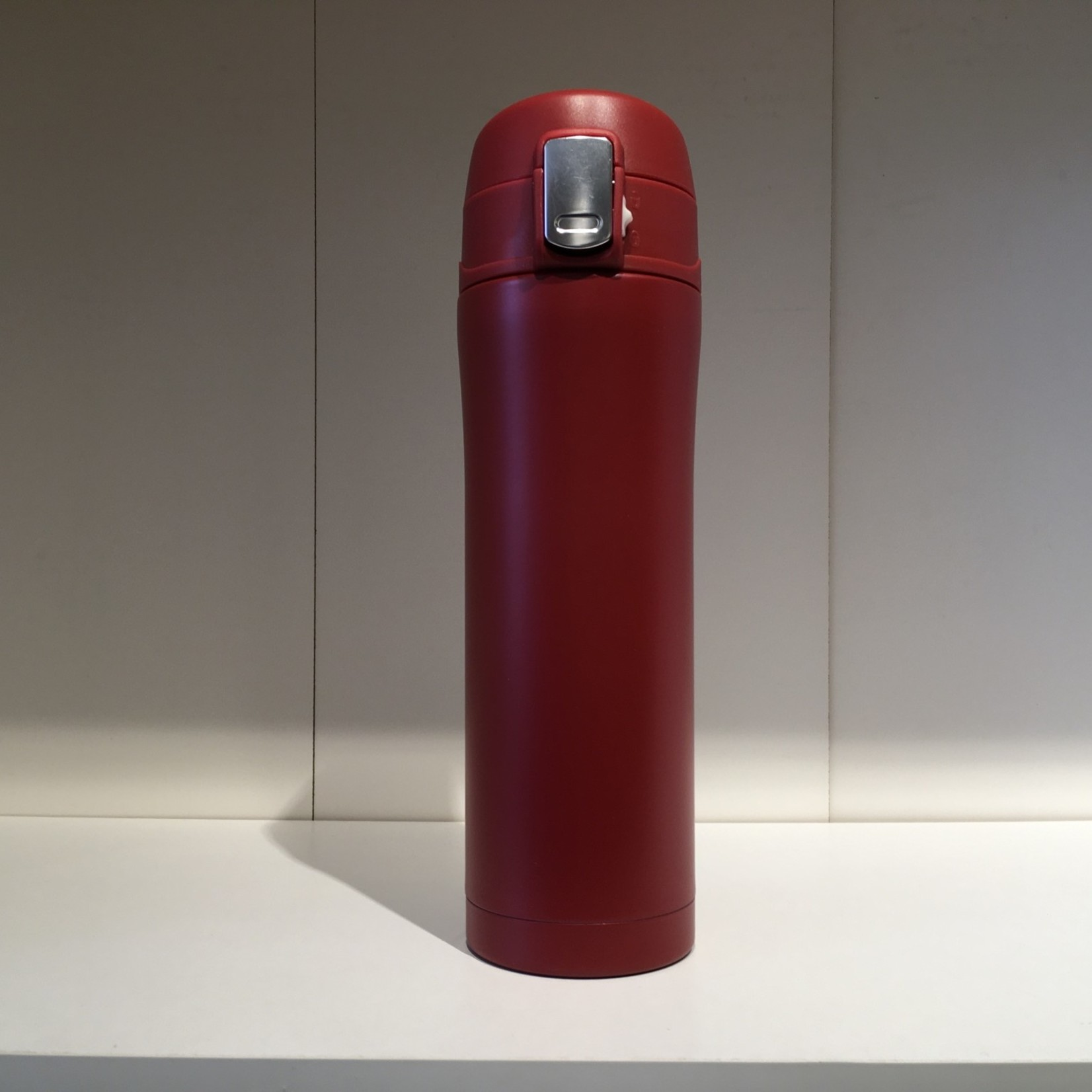 Thermal Mug - Red