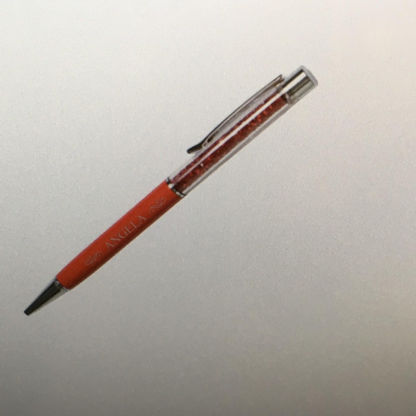 Jewel Pen - Red