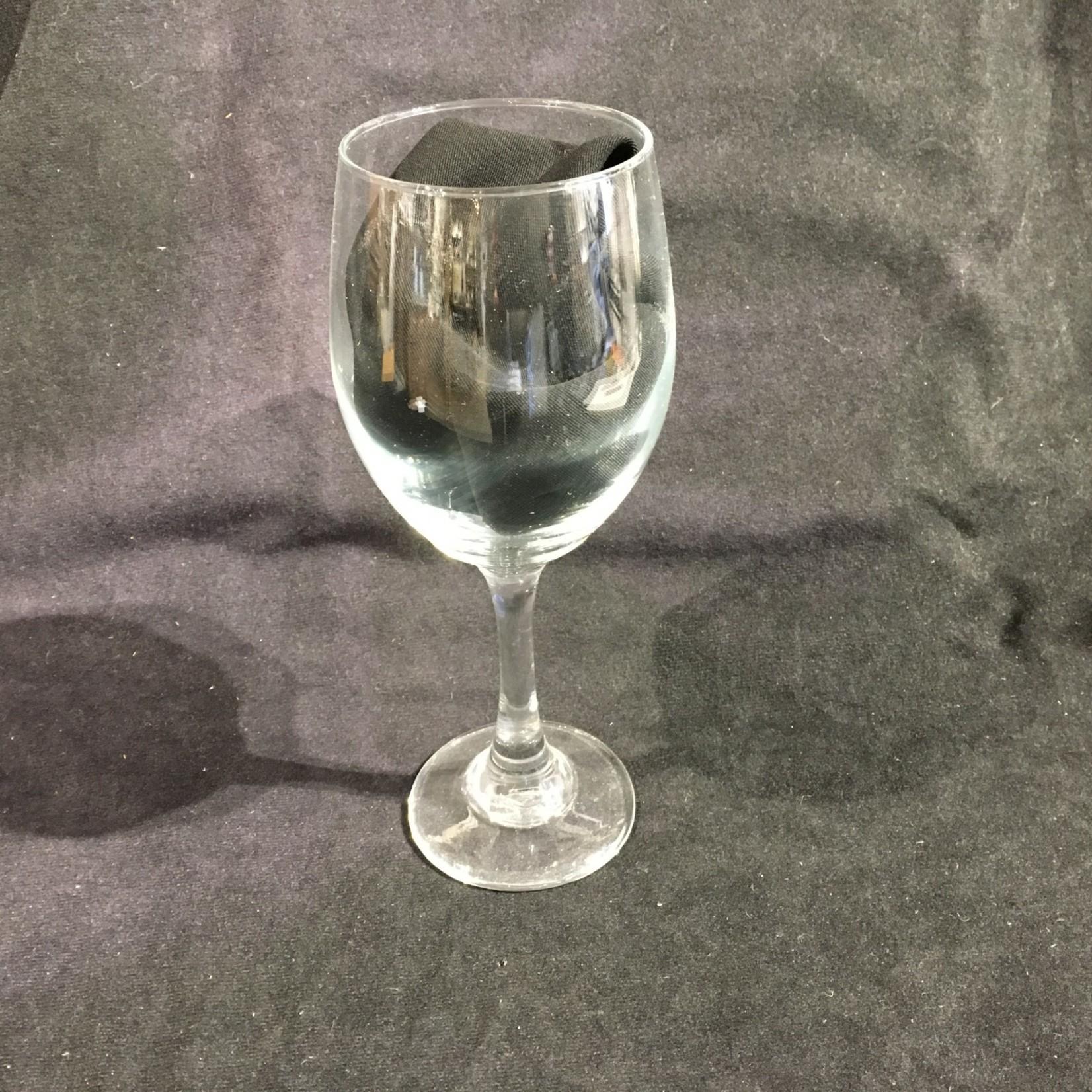 Small Wine Glass - Stemmed 14 oz