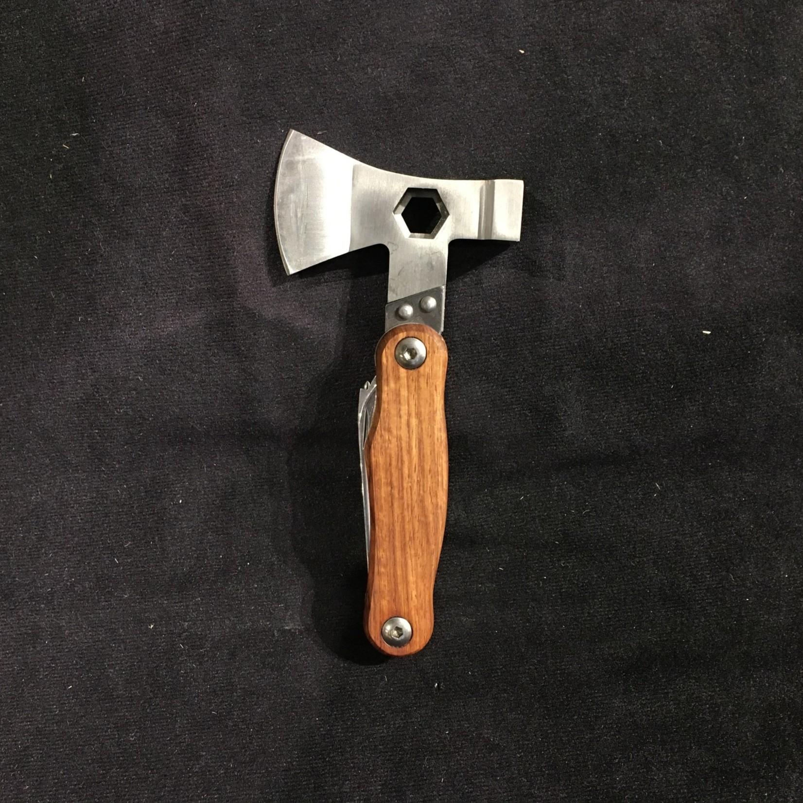 Engraveable Multi-Tool