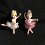 Ballerina in Tutu  Orn. 2A