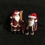 Lodge Santa Orn 2A