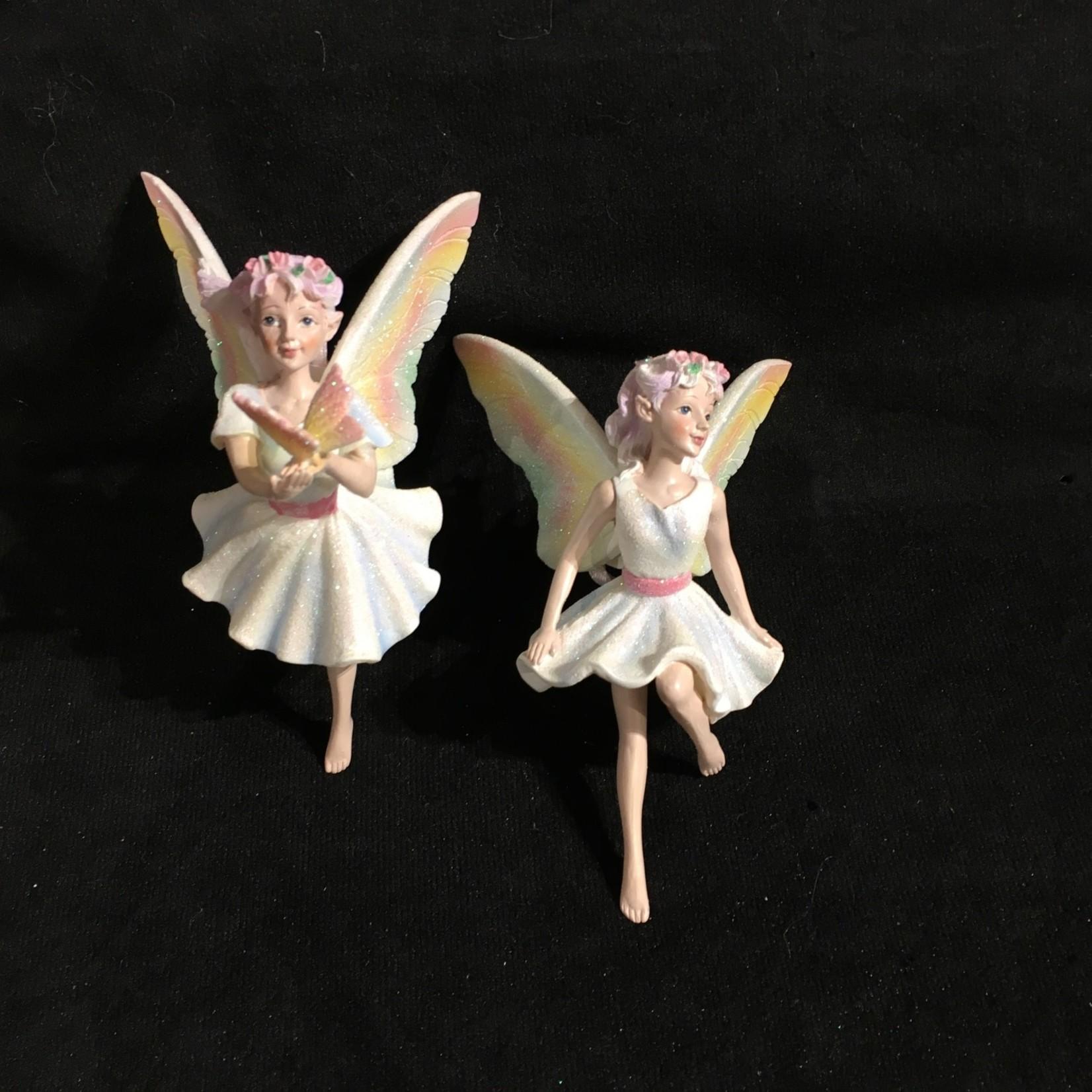 Butterfly Fairy Orn 2A