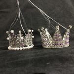 Princess Crown Orn 2A