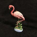 """5.5"""" Flamingo Ornament"""