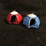 Tent Ornament 2A