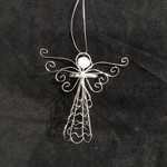 Wire Angel  Orn. 3A