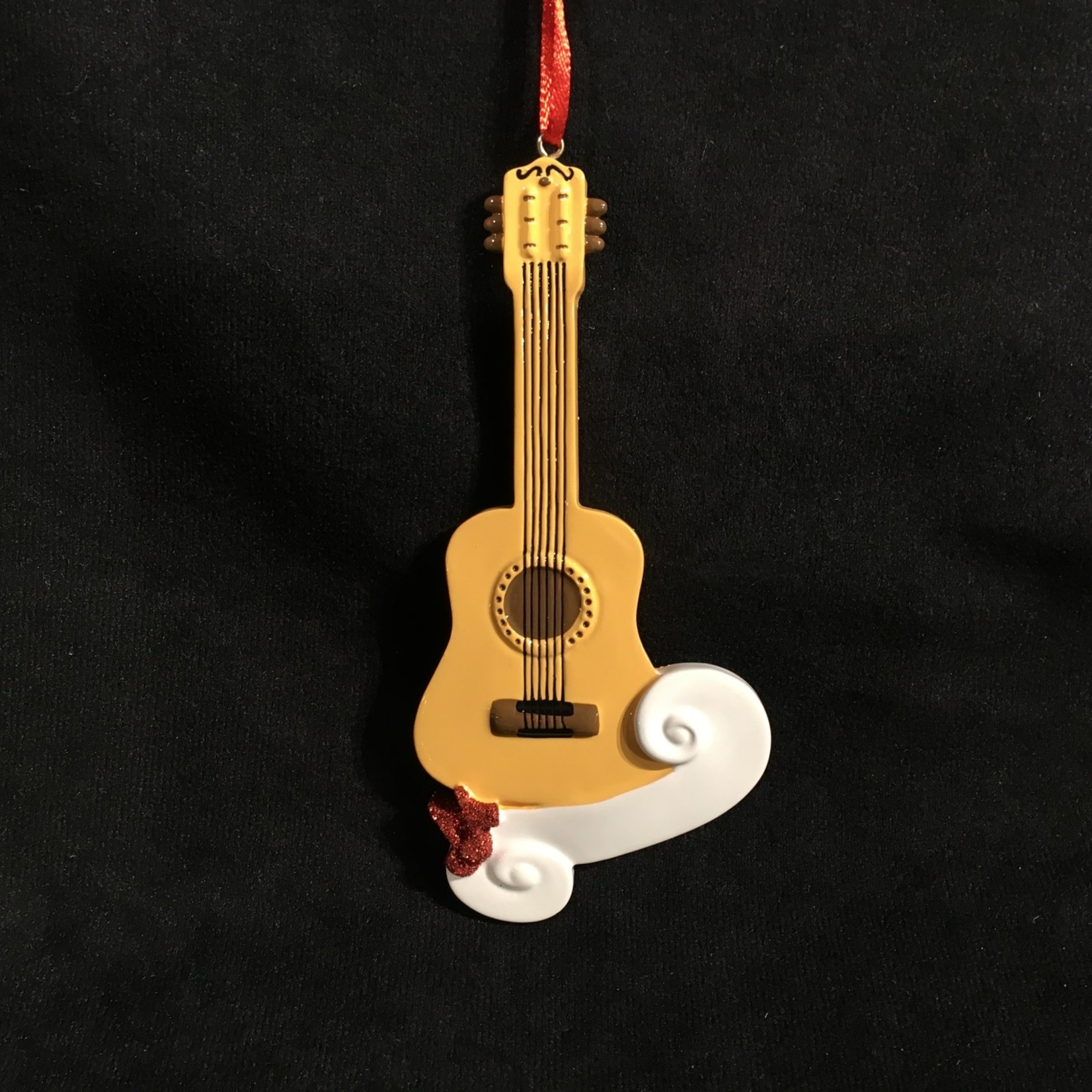 Classical Guitar Orn.